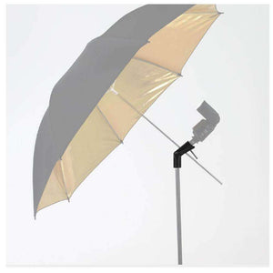 H Type Multifunctional Flash Light Stand Umbrella Bracket - fommystore