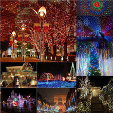 Load image into Gallery viewer, AMZER Fairy String Light 100 LED 10m Waterproof USB Operated Remote Controlled Festival Lamp Decoration Light Strip