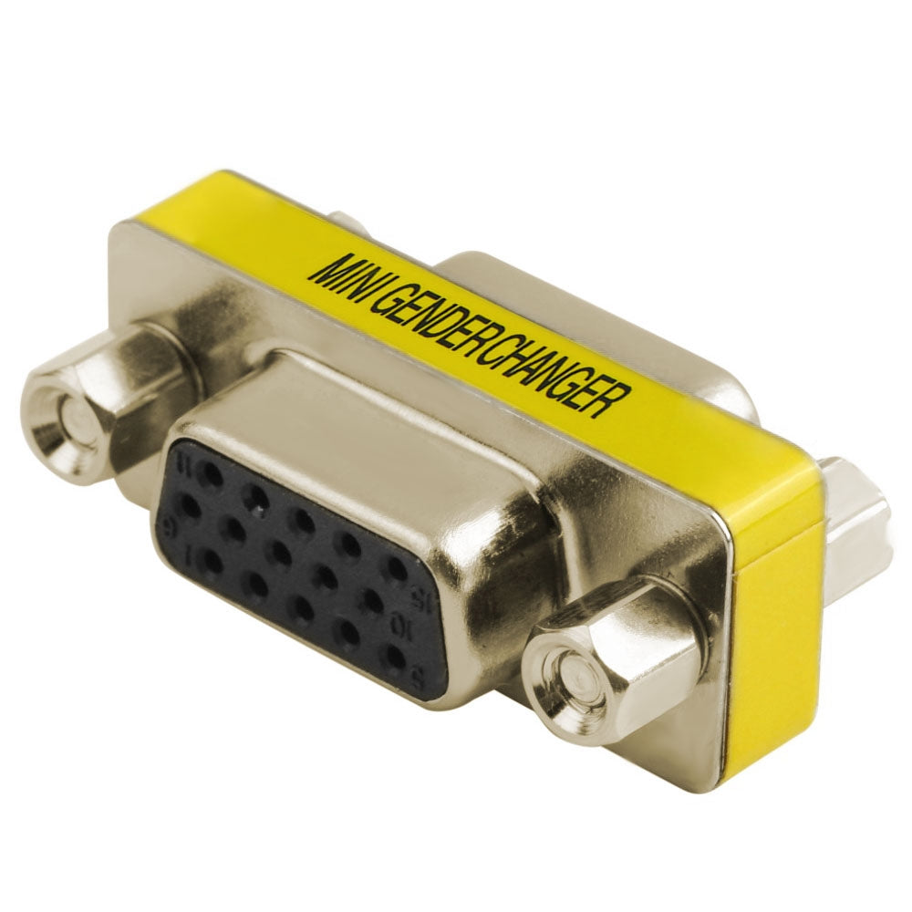 VGA 15Pin Male to VGA 15Pin Female adapter | fommy