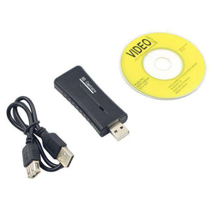 USB 2.0 HDMI HD Video Capture Card Device - fommystore