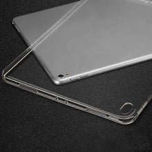 Load image into Gallery viewer, AMZER Ultra Slim 0.75mm Shockproof TPU Case for Apple iPad Pro 12.9 Inch 2018 - Clear - fommystore