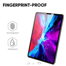 Load image into Gallery viewer, AMZER 0.26mm 9H Straight Edge Tempered Glass Screen Protector for Apple iPad Pro 12.9 Inch 2018 - Clear - fommystore