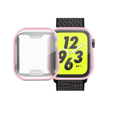 Load image into Gallery viewer, AMZER Full Coverage Plating TPU Case for Apple Watch Series 4 44mm