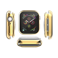 Load image into Gallery viewer, AMZER Full Coverage Plating TPU Case for Apple Watch Series 4 40mm
