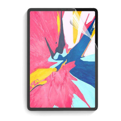 AMZER ShatterProof Screen Protector for Apple iPad Pro 12.9 inch- Front Coverage - fommystore