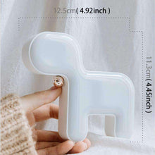 Load image into Gallery viewer, AMZER Cartoon Dog Touch Sensor LED Night Light - fommystore