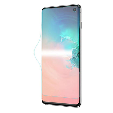 AMZER ShatterProof Full Screen Coverage Screen Protector for Samsung Galaxy S10 - fommystore