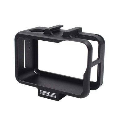 Premium Sports Camera Aluminum Alloy Shell Base Protection Frame for DJI Osmo Action - fommystore