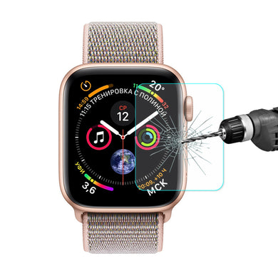 Tempered Glass Film for Apple Watch | fommy