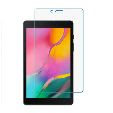 AMZER Kristal Edge2Edge Tempered Glass for Samsung Galaxy Tab A 8.0 2019 SM-T290N - fommystore