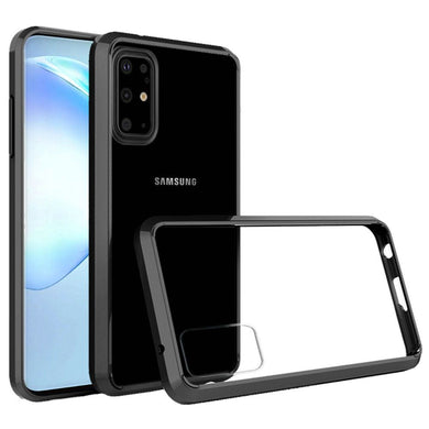 Bumper Hybrid Case for Samsung Galaxy S20 Plus   | fommy