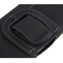 Load image into Gallery viewer, Leather Case with Belt Clip for SmartPhone | fommy