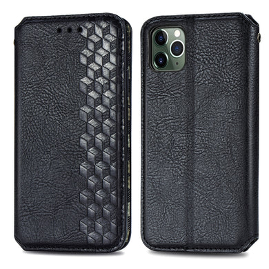 Leather Case, iPhone 11  | fommy