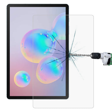 AMZER 9H HD Explosion-proof Tempered Glass Film Screen Protector For Samsung Galaxy Tab S7 T870 - Clear