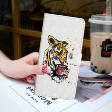 Load image into Gallery viewer, Flip Case with Wallet for iPhone 12  | fommy