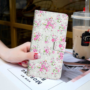 Flip Case with Wallet for iPhone 12  | fommy