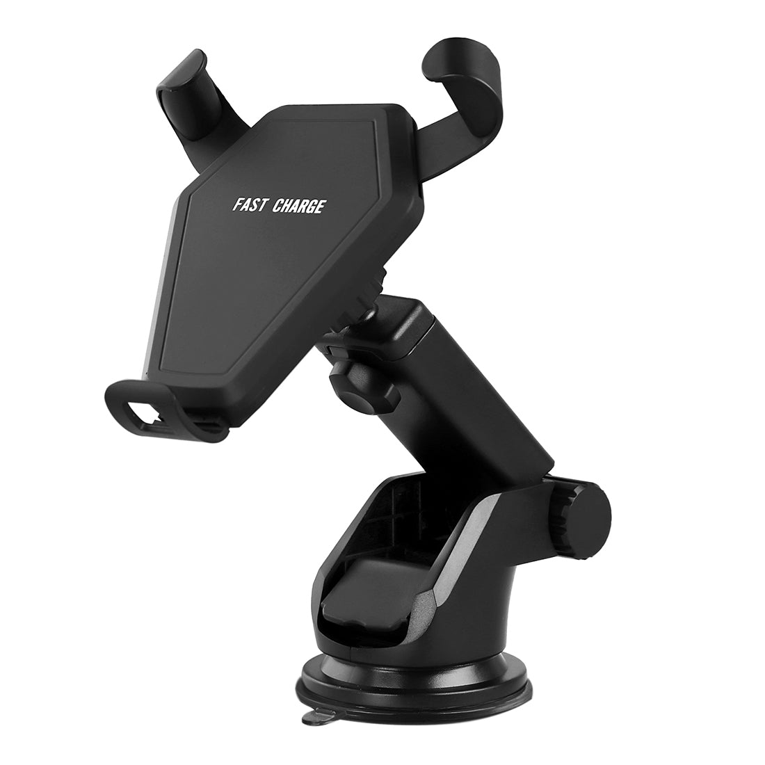 Windshield Suction Mount with QC 2.0 Fast Charging | Fommy