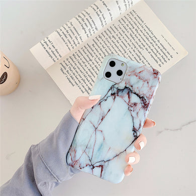 Soft TPU Protective Case for iPhone 11