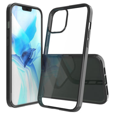 AMZER SlimGrip Hybrid Case for iPhone 12 Pro Max