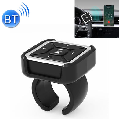 Car Bluetooth Hands-Free Controller | fommy