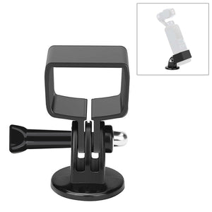 Expansion Bracket Frame with Adapter & Screw for DJI OSMO Pocket / DJI OSMO Pocket 2