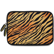 Load image into Gallery viewer, AMZER 10.5 Inch Neoprene Zipper Sleeve Pouch Tablet Bag - Zebra Sands - fommystore
