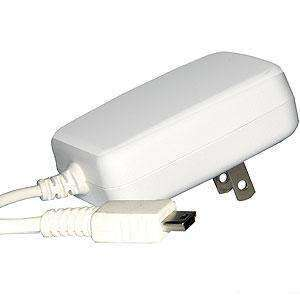 BlackBerry Mini USB Travel Wall Charger - White - fommystore