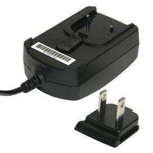 Load image into Gallery viewer, RIM (OEM) BlackBerry Mini USB Travel Wall Charger - Black - fommystore