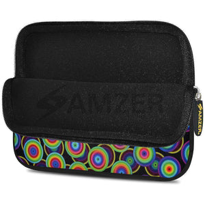AMZER 10.5 Inch Neoprene Zipper Sleeve Pouch Tablet Bag - Jump Free - fommystore