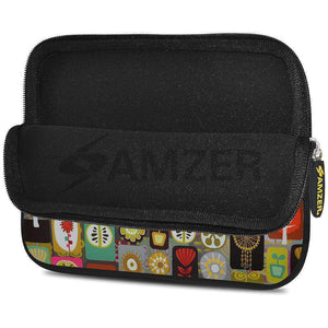 AMZER 10.5 Inch Neoprene Zipper Sleeve Pouch Tablet Bag - Urban Trends - fommystore