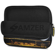 Load image into Gallery viewer, AMZER 7.75 Inch Neoprene Zipper Sleeve Pouch Tablet Bag - Ghost Rider - fommystore
