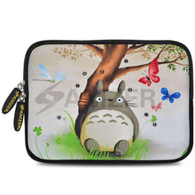 Load image into Gallery viewer, AMZER 7.75 Inch Neoprene Zipper Sleeve Pouch Tablet Bag - Oneself - fommystore