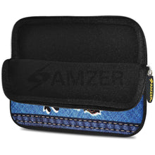 Load image into Gallery viewer, AMZER 7.75 Inch Neoprene Zipper Sleeve Pouch Tablet Bag - Together Always - fommystore