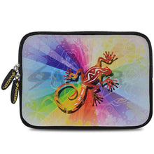Load image into Gallery viewer, AMZER 10.5 Inch Neoprene Zipper Sleeve Pouch Tablet Bag - Colour Blur - fommystore