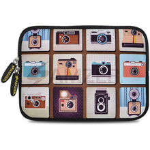 Load image into Gallery viewer, AMZER 10.5 Inch Neoprene Zipper Sleeve Pouch Tablet Bag - Click a Click - fommystore