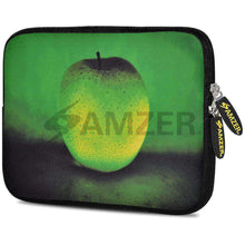 Load image into Gallery viewer, AMZER 10.5 Inch Neoprene Zipper Sleeve Pouch Tablet Bag - Lonely Apple - fommystore