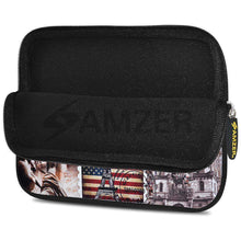 Load image into Gallery viewer, AMZER 7.75 Inch Neoprene Zipper Sleeve Pouch Tablet Bag - Travel Wonders - fommystore