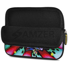 Load image into Gallery viewer, AMZER 7.75 Inch Neoprene Zipper Sleeve Pouch Tablet Bag - Love Hardy - fommystore