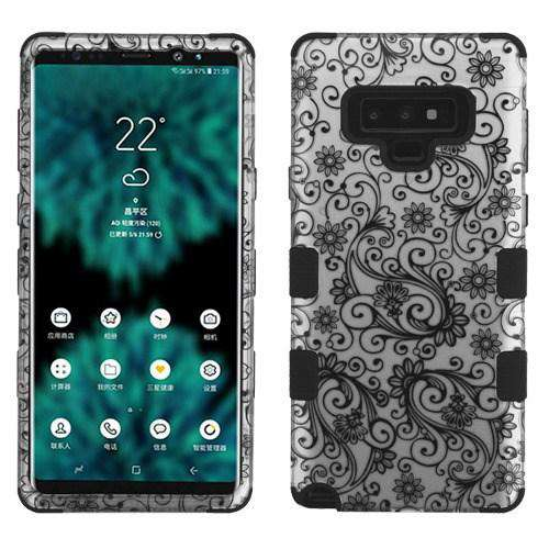 AMZER® TUFFEN Hybrid Protector Cover for Samsung Galaxy Note9