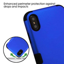 Load image into Gallery viewer, Protector Cover for iPhone Xs Max  | fommy