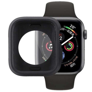 AMZER Silicone Full Coverage Case for Apple Watch Series 5 44mm - fommystore