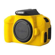 Load image into Gallery viewer, AMZER Soft Silicone Protective Case for Canon EOS 650D / 700D - fommystore