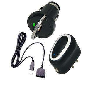 3 in 1 Travel Charger Kit for Visor Deluxe - fommystore