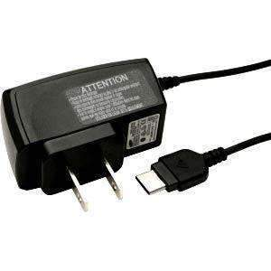AMZER Travel Wall Charger for Samsung SGH-T809/SGH-T809 - Black - fommystore