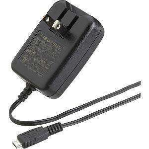 RIM (OEM) BlackBerry Micro USB Folding Blade Travel Wall Charger - fommystore