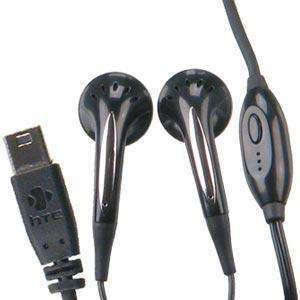 HTC (OEM) Stereo Handsfree Headphone for HTC Touch, HTC Tilt 2, HTC Snap S511
