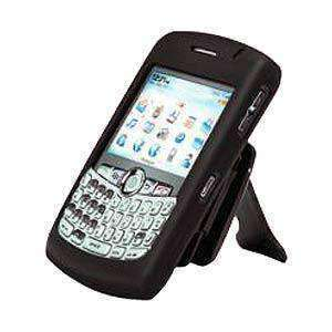 Body Glove Silicone Skin Case - Black for BlackBerry 8300 - fommystore