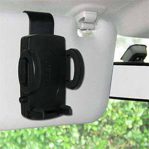 Amzer Universal Sun Visor Mount for Smartphone - fommystore