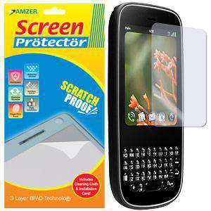 AMZER Kristal Clear Screen Protector for Palm Pixi - fommystore