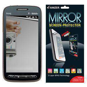 AMZER Kristal Mirror Screen Protector for T-Mobile HTC Touch Pro 2 - fommystore